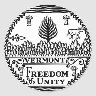 Vermont Great Seal