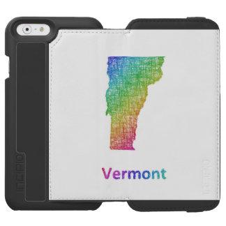 Vermont Incipio Watson™ iPhone 6 Wallet Case