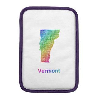 Vermont iPad Mini Sleeve