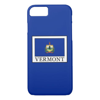 Vermont iPhone 7 Case