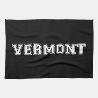 Vermont Kitchen Towel