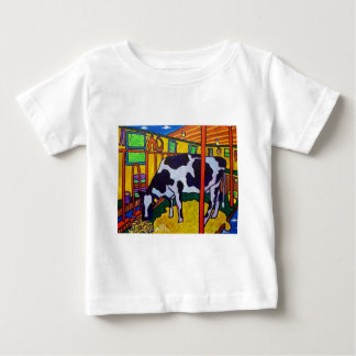 Vermont Life J 7 by Piliero Baby T-Shirt