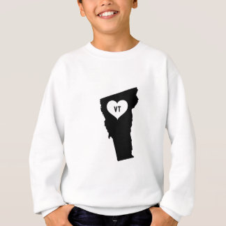 Vermont Love Sweatshirt