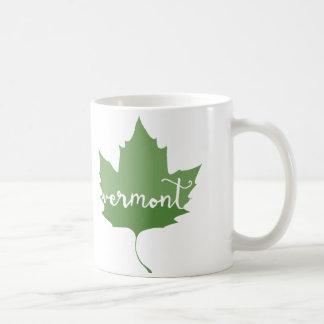 Vermont Lover | Coffee mug