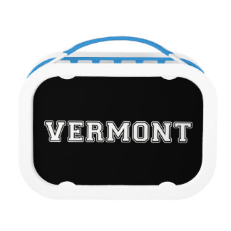 Vermont Lunch Box