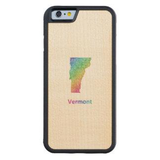 Vermont Maple iPhone 6 Bumper Case