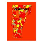 Vermont Maple Postcards