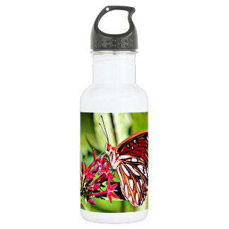Vermont Monarch Butterfly 532 Ml Water Bottle