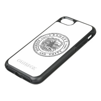 Vermont Seal OtterBox Symmetry iPhone 8/7 Case