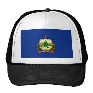 Vermont State Flag Trucker Hat