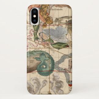 Vernal Equinox iPhone X Case