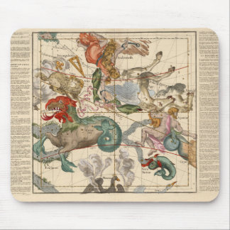Vernal Equinox Mouse Pad