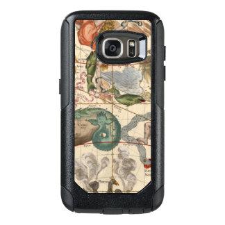 Vernal Equinox OtterBox Samsung Galaxy S7 Case