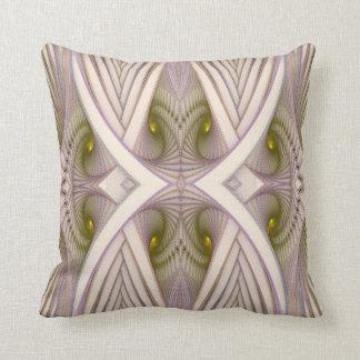 Vernal Equinox Throw Pillow