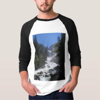 vernal fall  T-Shirt