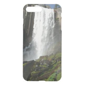 Vernal Falls I in Yosemite National Park iPhone 8 Plus/7 Plus Case