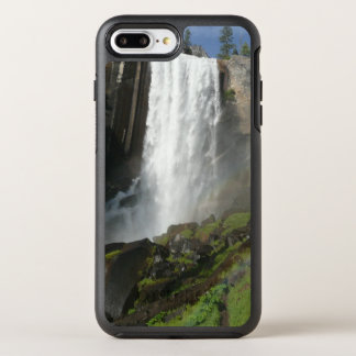 Vernal Falls I in Yosemite National Park OtterBox Symmetry iPhone 8 Plus/7 Plus Case