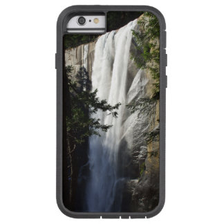 Vernal Falls iPhone Case For the Adventurer