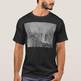 Vernal Falls T-Shirt