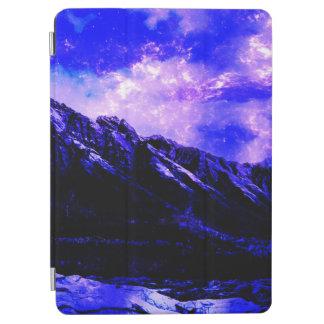 Vernal Matanuska iPad Air Cover