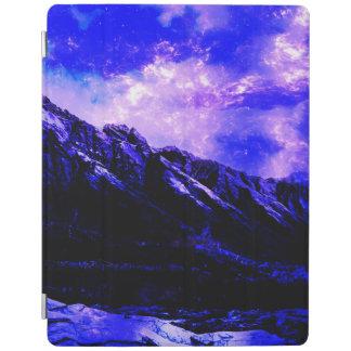 Vernal Matanuska iPad Cover