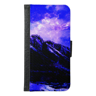 Vernal Matanuska Samsung Galaxy S6 Wallet Case
