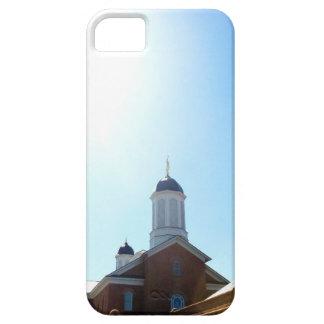 vernal utah lds mormon temple iPhone 5 covers