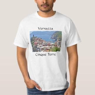 Vernazza Cinque Terre T-Shirt