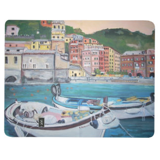 Vernazza, Pocket Journal