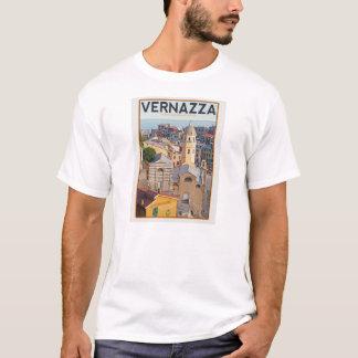 Vernazza (white) T-Shirt
