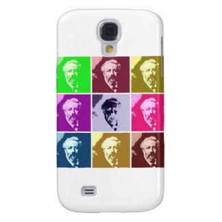 Verne PopArt Samsung Galaxy S4 Case