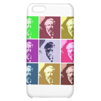 Verne PopArt iPhone 5C Cover