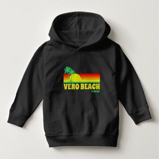 Vero Beach Florida Hoodie