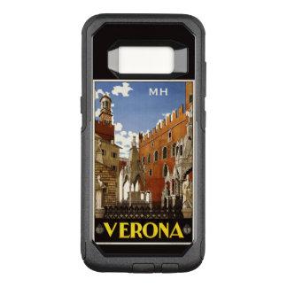 Verona Italy custom monogram phone cases