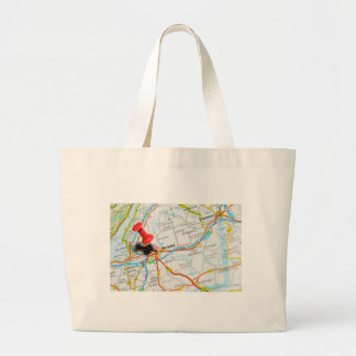 Verona, Italy Large Tote Bag