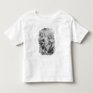 Veronese  between Vice and Virtue Toddler T-shirt