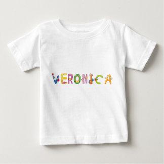 Veronica Baby T-Shirt