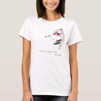 Veronica is Simply the Best.... T-Shirt