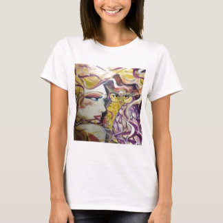 VeronicaWeaverakaVons Forest Princess T-Shirt