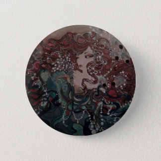 VeronicaWeaverakaVons Wings of Fate 2 Inch Round Button