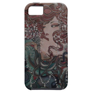 VeronicaWeaverakaVons Wings of Fate iPhone 5 Covers