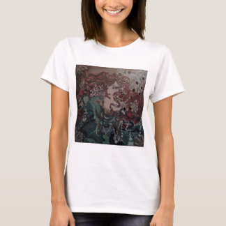 VeronicaWeaverakaVons Wings of Fate T-Shirt