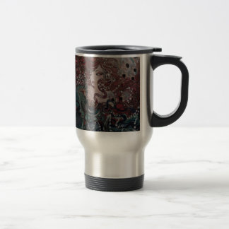 VeronicaWeaverakaVons Wings of Fate Travel Mug