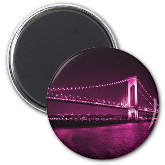 Verrazano Narrows Bridge magnet