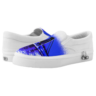 Verrazano Violet Bridge Z slipons Slip-On Sneakers