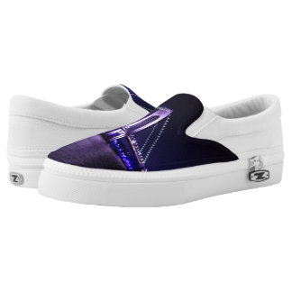 Verrazano Violets Z slipons Slip-On Sneakers