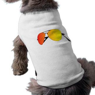 verres de soleil manteaux pour chien