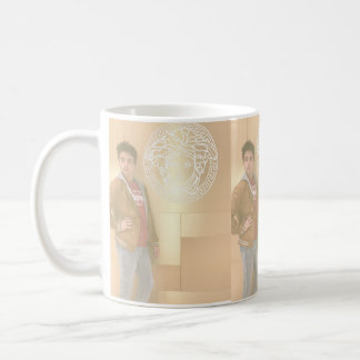 versace.trash coffee mug