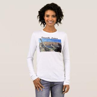 Versaille, France. Long Sleeve T-Shirt