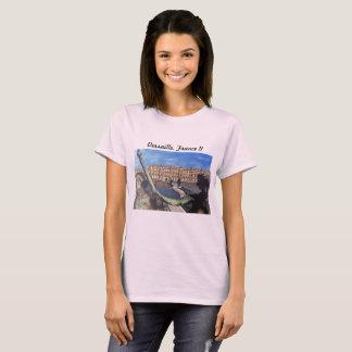 Versaille, France. T-Shirt